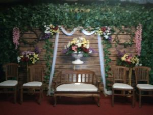 tukang dekor pernikahan Jogja