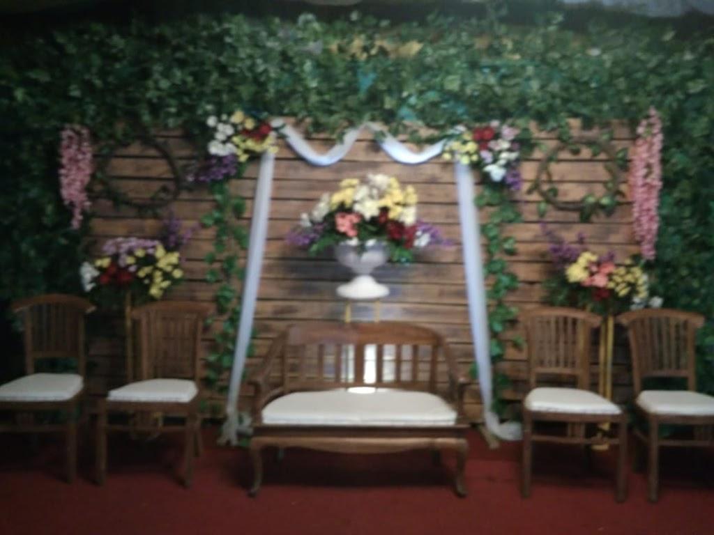 Dekorasi Pernikahan Sleman Jogja Dekor Jasa Dekorasi