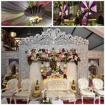 daftar harga kebutuhan alat dekorasi pernikahan yogyakarta